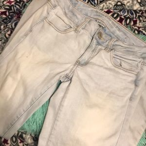 AE jeans size 2